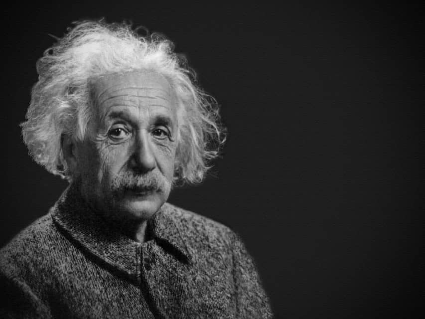 Albert Einstein gillar ränta på ränta